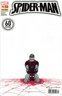 Cover Thumbnail for Spider-Man (Panini Deutschland, 2004 series) #93