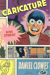 Cover Thumbnail for Caricature (Fantagraphics, 1998 series)