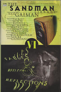 Cover Thumbnail for The Sandman (DC, 1998 series) #6 - Fables & Reflections