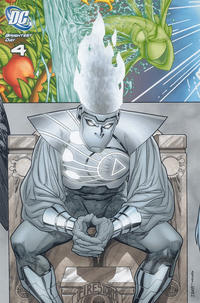 Cover Thumbnail for Brightest Day (Panini Deutschland, 2011 series) #4