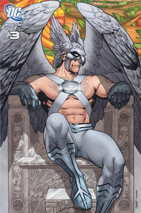 Cover Thumbnail for Brightest Day (Panini Deutschland, 2011 series) #3