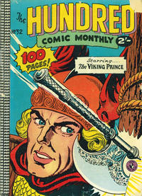 Cover Thumbnail for The Hundred Comic Monthly (K. G. Murray, 1956 ? series) #32