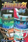 Cover for Eyeshield 21 (Viz, 2005 series) #34