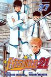 Cover for Eyeshield 21 (Viz, 2005 series) #27