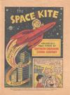 Cover for Reddy Kilowatt (EC, 1946 series) #3 [1957]