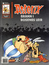 Cover Thumbnail for Asterix (1969 series) #15 - Brann i rosenes leir [5. opplag]