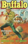 Cover for Buffalo Bill / Buffalo [delas] (Semic, 1965 series) #16/1979