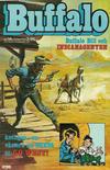 Cover for Buffalo Bill / Buffalo [delas] (Semic, 1965 series) #14/1979