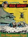 Cover for Rex Danny (Bastei Verlag, 1973 series) #10