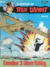 Cover for Rex Danny (Bastei Verlag, 1973 series) #14