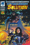 Cover Thumbnail for The Solution (1993 series) #13 [Direct]