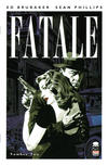 Cover for Fatale (Image, 2012 series) #2