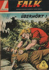 Cover for Falk, Ritter ohne Furcht und Tadel (Lehning, 1963 series) #42