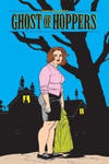 Cover for The Complete Love & Rockets (Fantagraphics, 1985 series) #[22] - Ghost of Hoppers