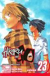 Cover for Hikaru No Go (Viz, 2004 series) #23