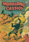 Cover for Hopalong Cassidy (K. G. Murray, 1954 series) #107