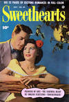 Cover for Sweethearts (Fawcett, 1948 series) #89