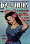 Cover for Love Diary (Orbit-Wanted, 1949 series) #18