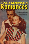 Cover for Glamorous Romances (Ace Magazines, 1949 series) #73