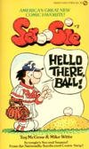 Cover for Scroogie Hello There, Ball! (New American Library, 1977 series) #2  [Y7521]