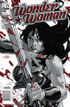 Cover Thumbnail for Wonder Woman (2006 series) #10 [Newsstand Edition]