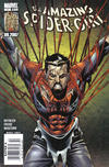 Cover Thumbnail for Amazing Spider-Girl (2006 series) #11 [Newsstand]