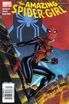 Cover Thumbnail for Amazing Spider-Girl (2006 series) #14 [Newsstand Edition]