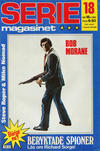 Cover for Seriemagasinet (Semic, 1970 series) #18/1983