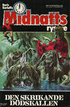Cover for Boris Karloffs midnattsrysare (Semic, 1972 series) #5/1973