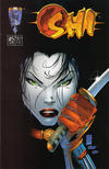 Cover Thumbnail for Shi: The Way of the Warrior (1994 series) #5 [Silvestri Cover]
