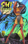 Cover for Shi: Kaidan (Crusade Comics, 1996 series) #1