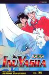 Cover for InuYasha (Viz, 2003 series) #35
