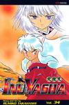 Cover for InuYasha (Viz, 2003 series) #34