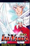 Cover for InuYasha (Viz, 2003 series) #33