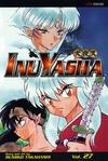 Cover for InuYasha (Viz, 2003 series) #27