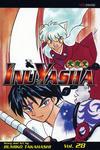 Cover for InuYasha (Viz, 2003 series) #28