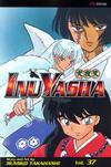 Cover for InuYasha (Viz, 2003 series) #37