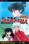 Cover for InuYasha (Viz, 2003 series) #38