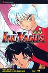 Cover for InuYasha (Viz, 2003 series) #41