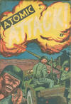 Cover for Atomic Attack! (Calvert, 1953 ? series) #14