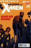 Cover Thumbnail for Wolverine & the X-Men (2011 series) #1 [Second Printing Variant Cover by Tim Townsend]
