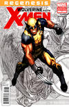 Cover Thumbnail for Wolverine & the X-Men (2011 series) #1 [Direct Market Variant Cover by Frank Cho]