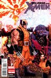 Cover Thumbnail for Wolverine & the X-Men (2011 series) #1 [Direct Market Variant Cover by Nick Bradshaw]