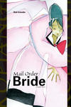 Cover for Mail Order Bride (Fantagraphics, 2001 series)