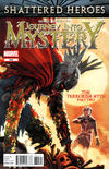 Cover for Journey into Mystery (Marvel, 2011 series) #634