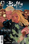 Cover Thumbnail for Buffy the Vampire Slayer Season 9 (2011 series) #6 [Phil Noto Cover]