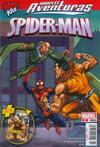 Cover for Marvel Aventuras (Editorial Televisa, 2011 series) #7