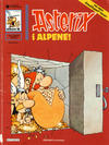 Cover Thumbnail for Asterix (1969 series) #16 - Asterix i alpene! [4. opplag]