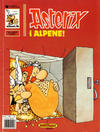 Cover Thumbnail for Asterix (1969 series) #16 - Asterix i alpene! [5. opplag]