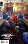 Cover Thumbnail for Star Wars: Crimson Empire III - Empire Lost (2011 series) #4